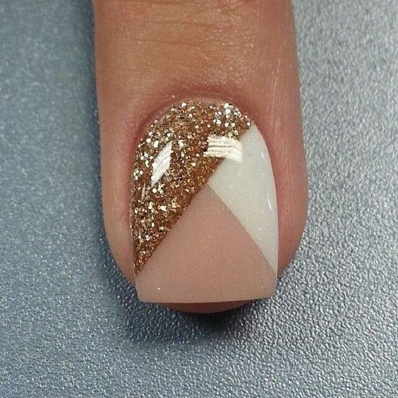 Short Nail Designs 10