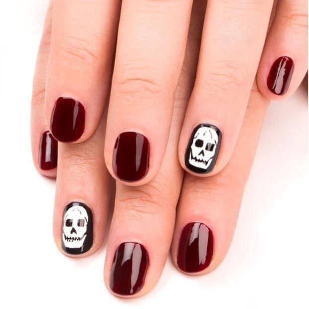 Short Nail Designs 18