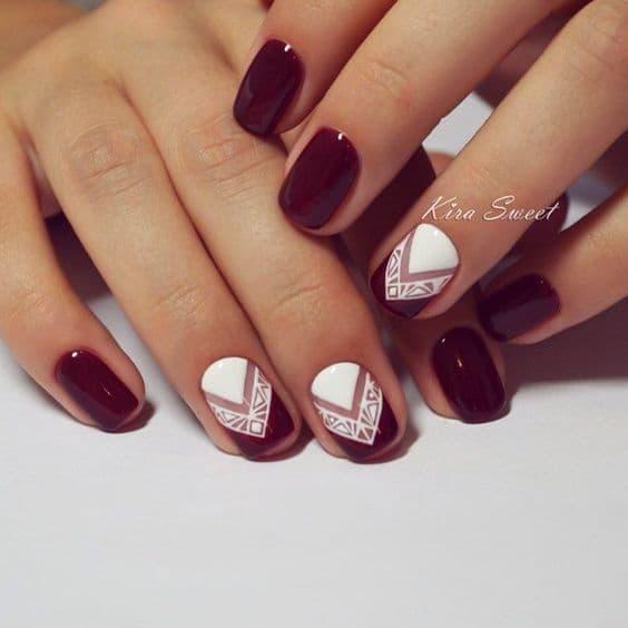 Short Nail Designs 2