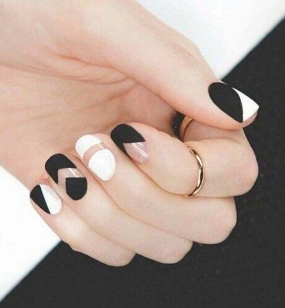Short Nail Designs 8