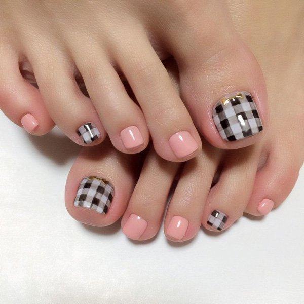 Toe Nail Designs 38