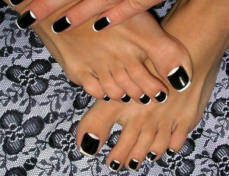 Toe Nail Designs 49