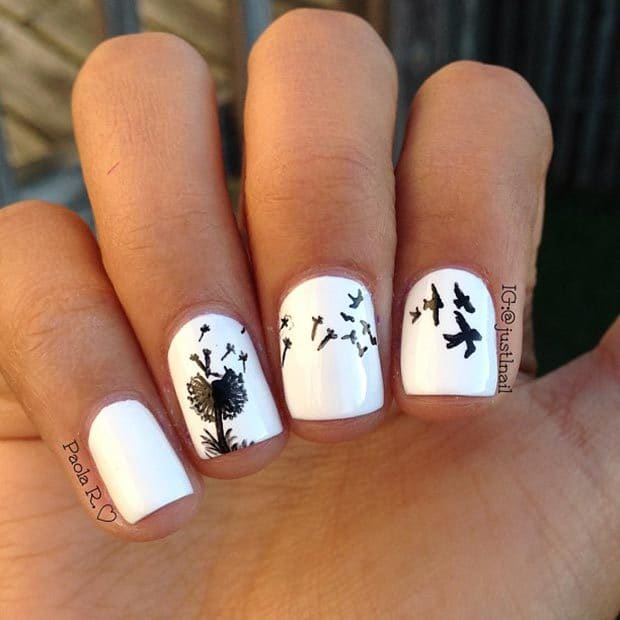 nice nail for women