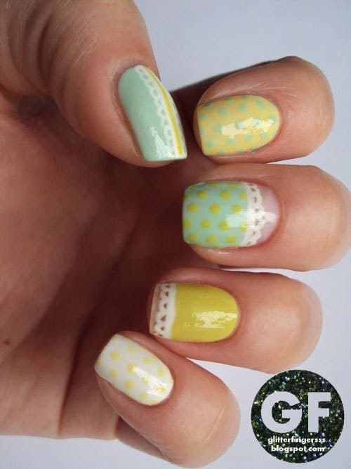 Easter Nail Designs 098