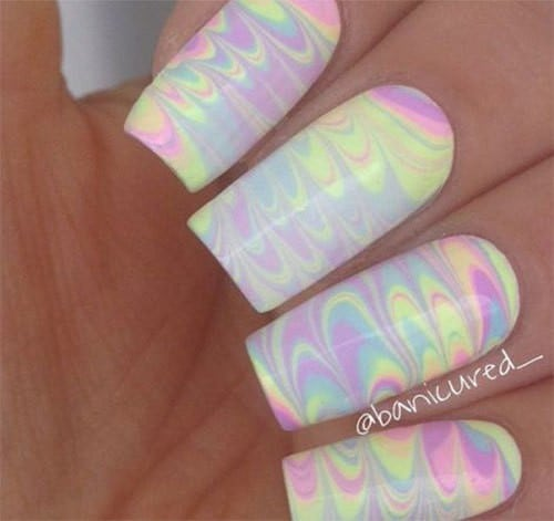 Easter Nail Designs 15