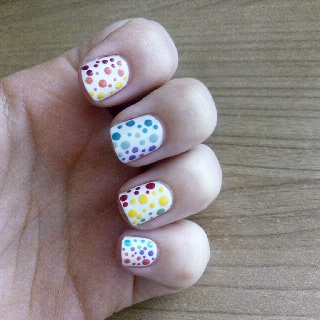 Easter Nail Designs 28