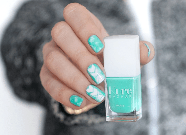 Easter Nail Design idea