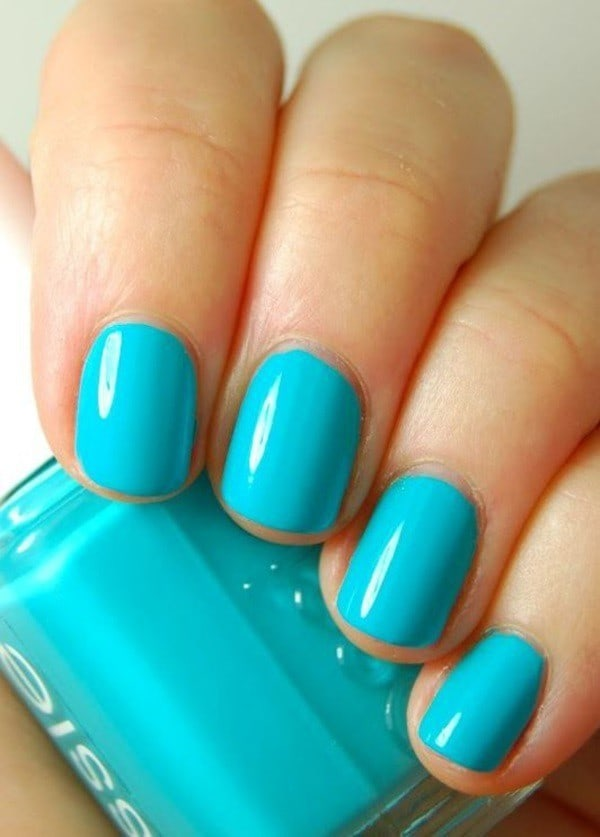50 cool and easy nail design trends to stand out naildesigncode nail polish designs 1 prinsesfo Images