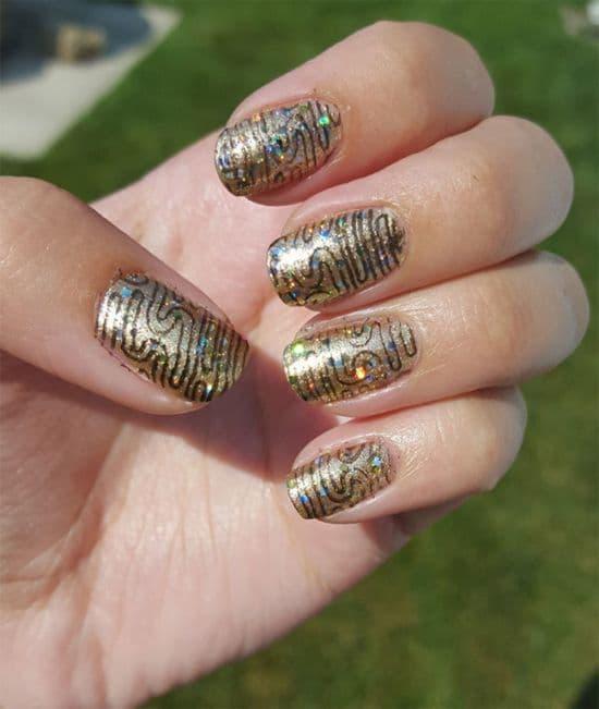 Nail Polish Designs 10
