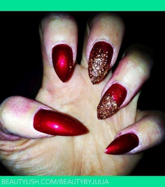 Nail Polish Designs 12