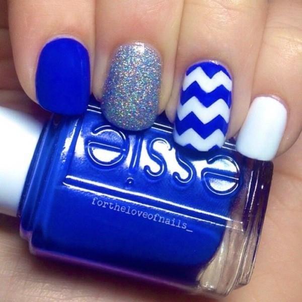 Nail Polish Designs 13