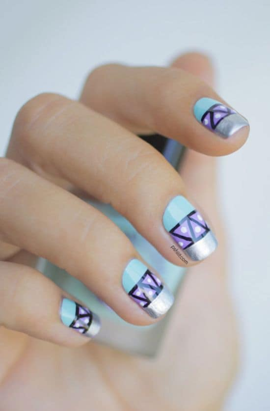 Nail Polish Designs 18