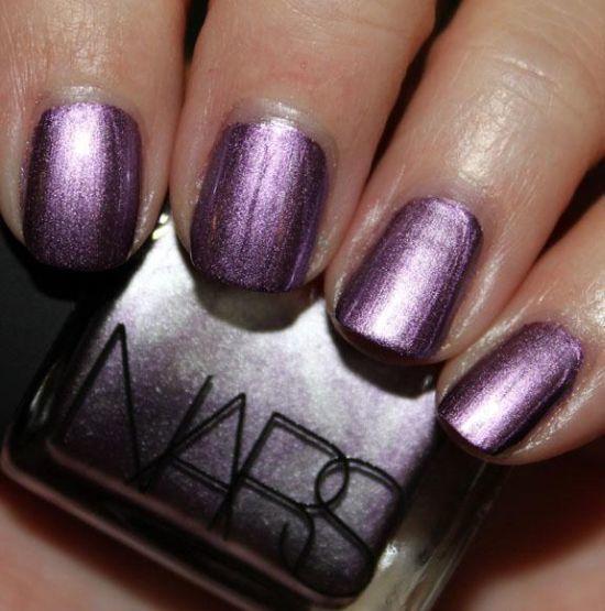 Nail Polish Designs 21