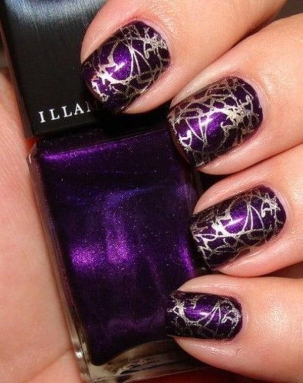 Nail Polish Designs 22