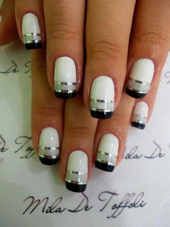 Nail Polish Designs 23