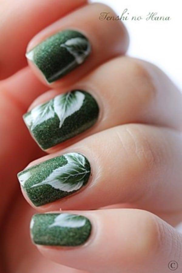 Nail Polish Designs 24