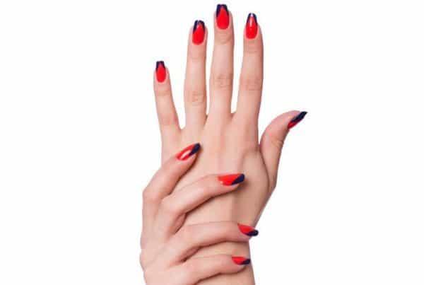 Nail Polish Designs 27