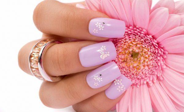 Nail Polish Designs 31