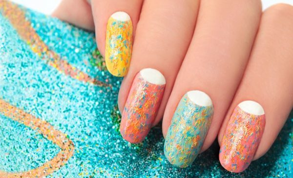 Nail Polish Designs 33