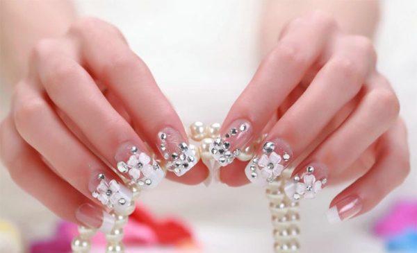 Nail Polish Designs 34