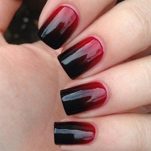 Nail Polish Designs 35