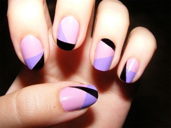 Nail Polish Designs 36