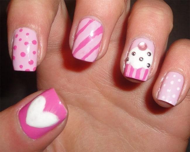 Nail Polish Designs 37