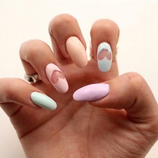 Nail Polish Designs 39