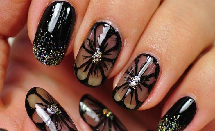 Nail Polish Designs 40