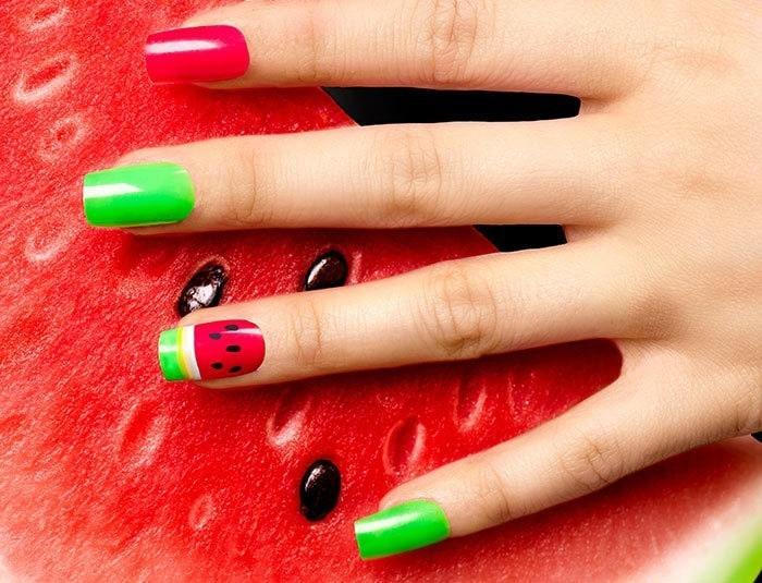 Nail Polish Designs 41