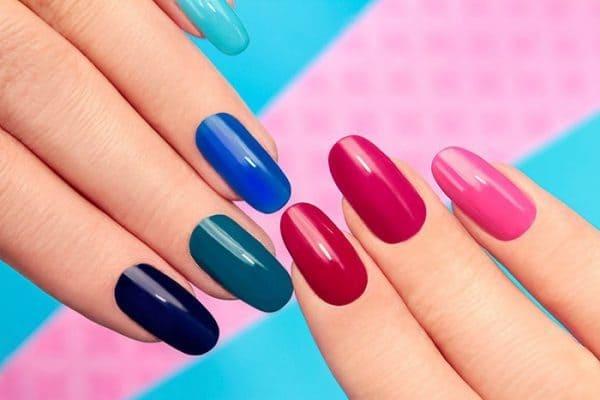 Nail Polish Designs 44