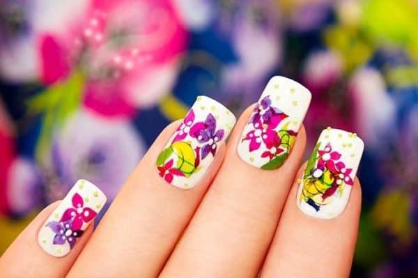 Nail Polish Designs 45