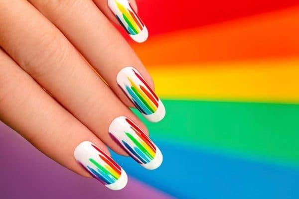 Nail Polish Designs 46