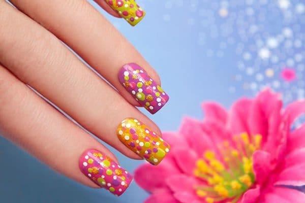 Nail Polish Designs 47