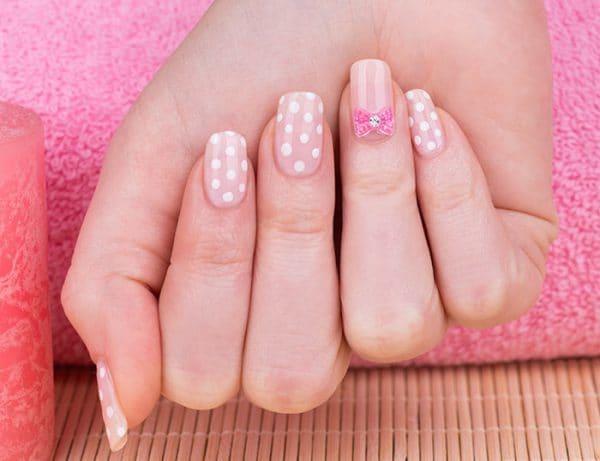 Nail Polish Designs 48
