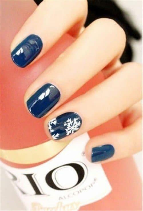 Nail Polish Designs 5