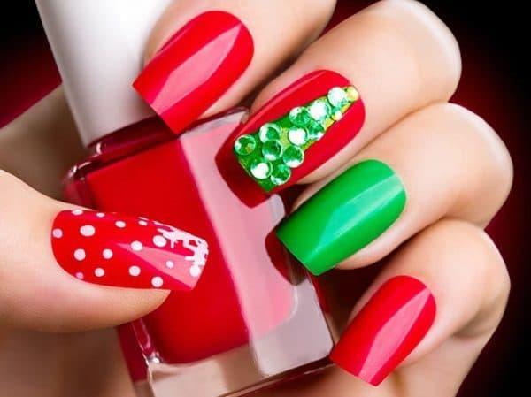 Nail Polish Designs 50
