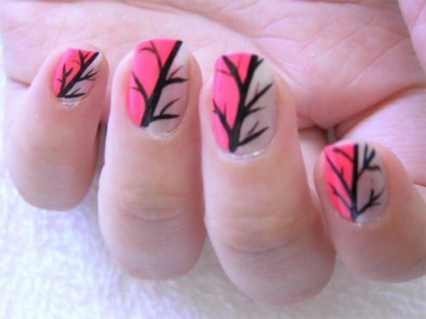 Nail Polish Designs 51