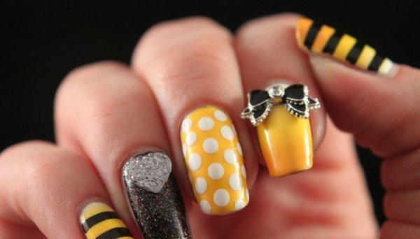 Nail Polish Designs 53