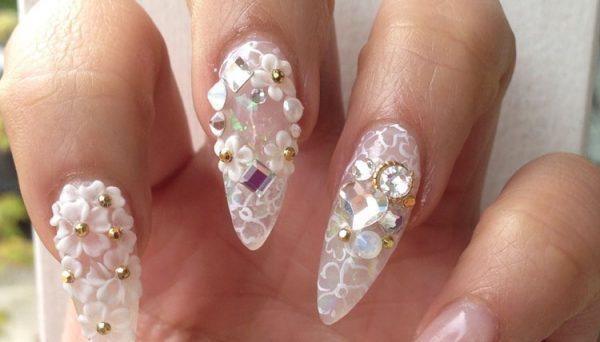 Nail Polish Designs 54