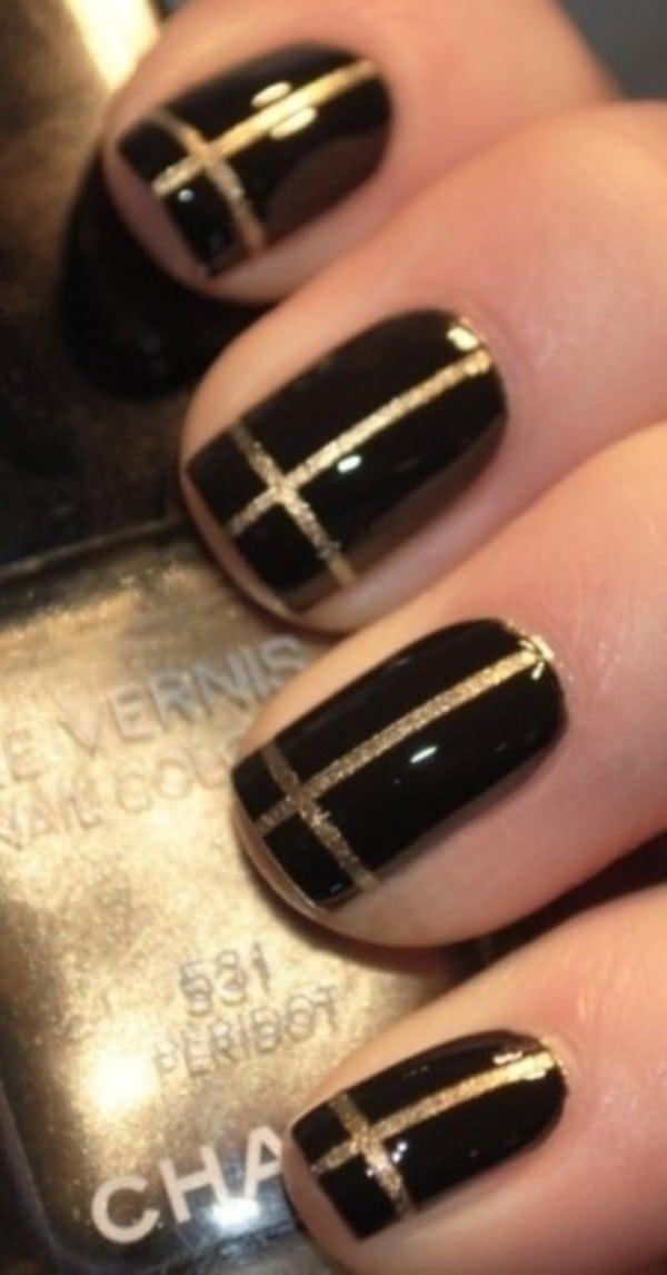 Nail Polish Designs 9