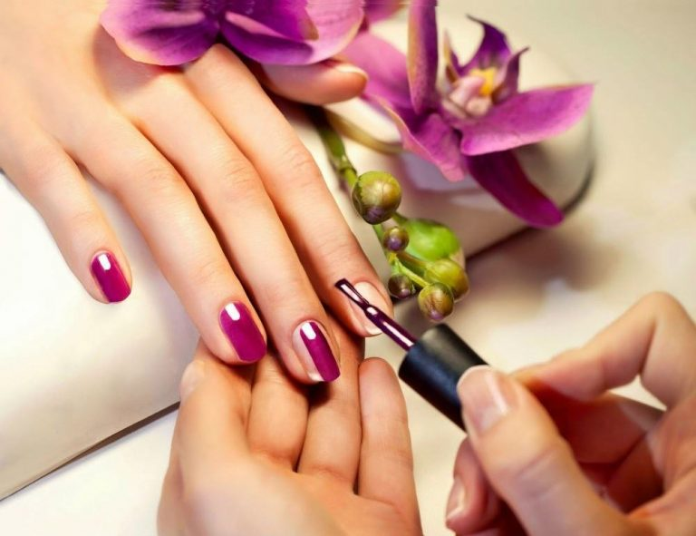75 Epic Acrylic Nail Designs For Real Nail Lovers