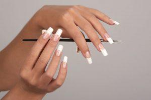 acrylic nail how long last