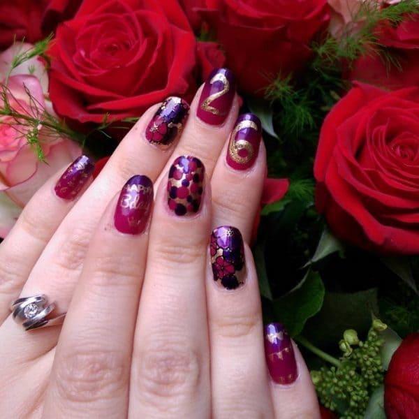 birthday nail designs 20