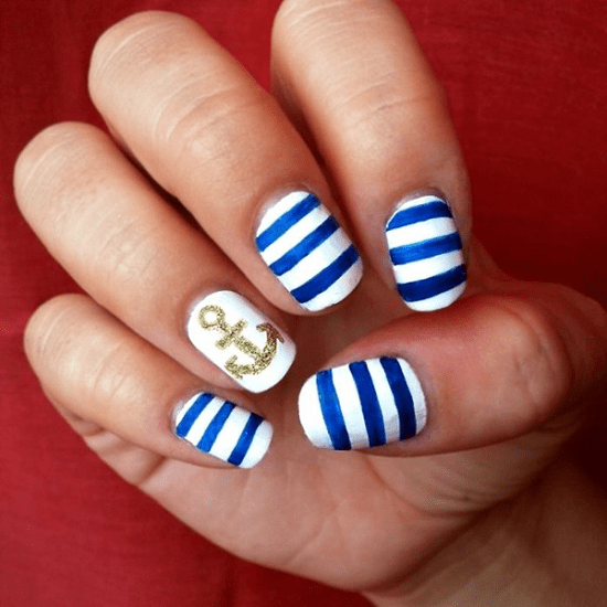 50 Cute Beautiful Nail Art Designs To Try Right Now