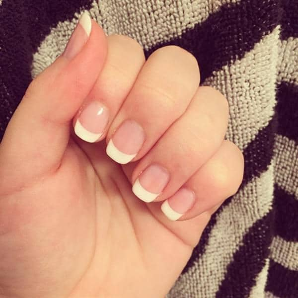 french tip nail designs 49