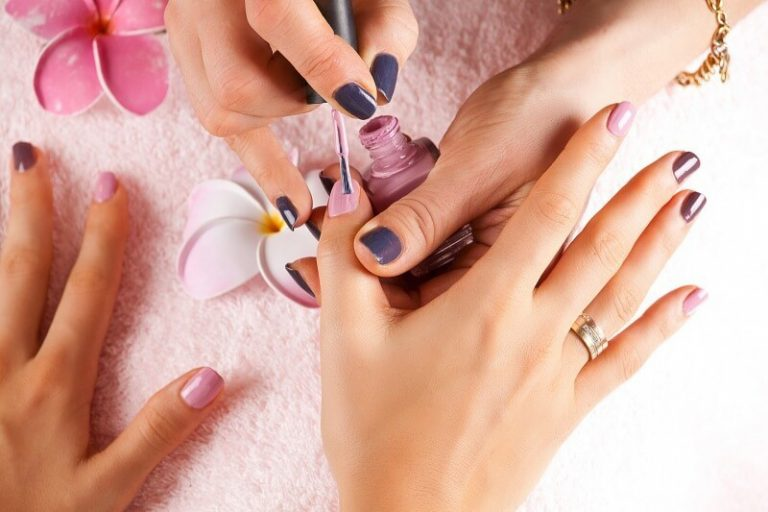 Learn to Remove Gel Nail Polish The Right Way