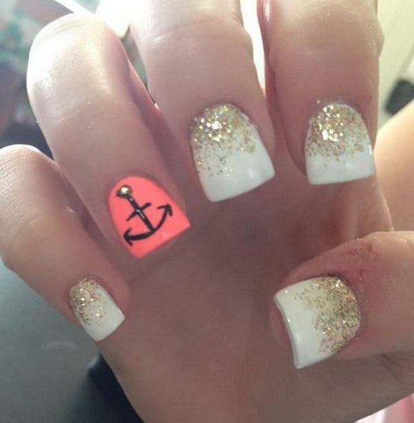 beautiful nail design for women