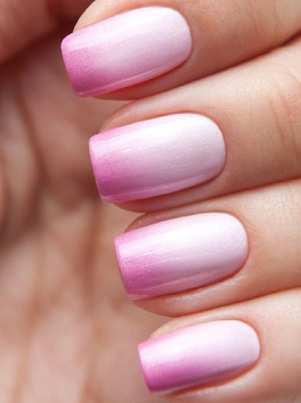 women favorite Gradient & Glossy