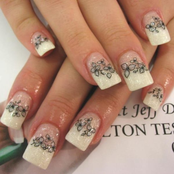 How much do gel nails really cost naildesigncode from here on out the base is set for various nail art and polish this adds on to the cost of your gel nails the fancier you want your gel nails to solutioingenieria Image collections